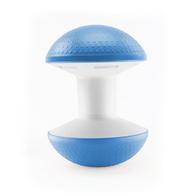 Blue Ballo Stool